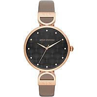 orologio solo tempo donna Armani Exchange AX5329
