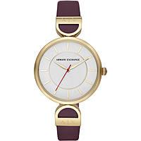 orologio solo tempo donna Armani Exchange Brooke AX5326