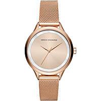 orologio solo tempo donna Armani Exchange Harper AX5602