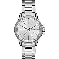 orologio solo tempo donna Armani Exchange Lady Banks AX4345