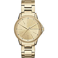 orologio solo tempo donna Armani Exchange Lady Banks AX4346
