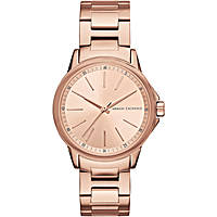 orologio solo tempo donna Armani Exchange Lady Banks AX4347