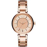 orologio solo tempo donna Armani Exchange Olivia AX5317
