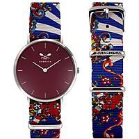 orologio solo tempo donna Barbosa Basic 01SLBD-18SN206