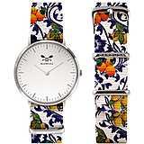 orologio solo tempo donna Barbosa Basic 01SLBI-18SN198