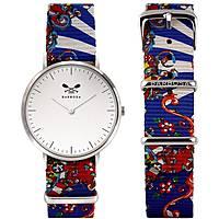 orologio solo tempo donna Barbosa Basic 01SLBI-18SN206