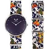 orologio solo tempo donna Barbosa Basic 01SLBL-18SN198