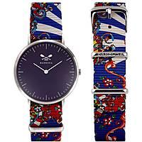 orologio solo tempo donna Barbosa Basic 01SLBL-18SN206