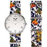 orologio solo tempo donna Barbosa Basic 01SLBR-18SN198