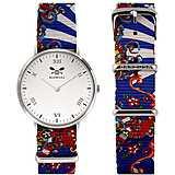 orologio solo tempo donna Barbosa Basic 01SLBR-18SN206