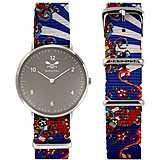 orologio solo tempo donna Barbosa Basic 01SLGR-18SN206