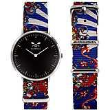 orologio solo tempo donna Barbosa Basic 01SLNI-18SN206