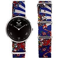 orologio solo tempo donna Barbosa Basic 01SLNR-18SN206
