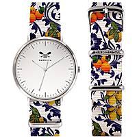 orologio solo tempo donna Barbosa Basic 02SLBI-18SN198