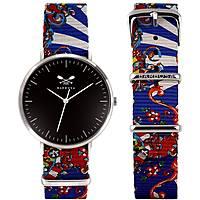 orologio solo tempo donna Barbosa Basic 02SLNI-18SN206