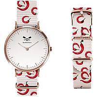 orologio solo tempo donna Barbosa Basic 07RSBI-14RN215