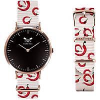 orologio solo tempo donna Barbosa Basic 07RSNI-14RN215