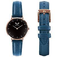orologio solo tempo donna Barbosa Basic 07RSNI-14RP184