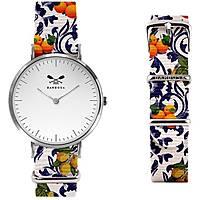 orologio solo tempo donna Barbosa Basic 07SLBI-14SN213