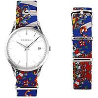 orologio solo tempo donna Barbosa Vintage 06SLBI-14SN214