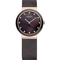 orologio solo tempo donna Bering Ceramic 10725-262
