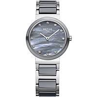 orologio solo tempo donna Bering Ceramic 10725-789