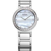 orologio solo tempo donna Bering Ceramic 10729-704