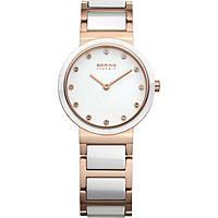 orologio solo tempo donna Bering Ceramic 10729-766