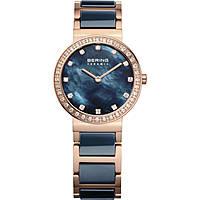 orologio solo tempo donna Bering Ceramic 10729-767