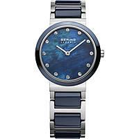 orologio solo tempo donna Bering Ceramic 10729-787