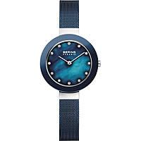 orologio solo tempo donna Bering Ceramic 11429-387