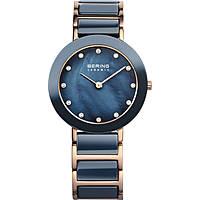 orologio solo tempo donna Bering Ceramic 11429-767