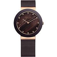 orologio solo tempo donna Bering Ceramic 11435-262