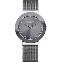 orologio solo tempo donna Bering Ceramic 11435-389