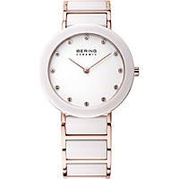 orologio solo tempo donna Bering Ceramic 11435-766
