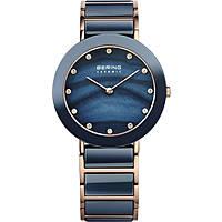 orologio solo tempo donna Bering Ceramic 11435-767