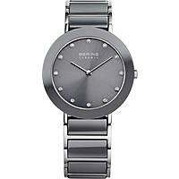 orologio solo tempo donna Bering Ceramic 11435-789