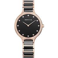 orologio solo tempo donna Bering Ceramic 30434-746