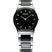 orologio solo tempo donna Bering Ceramic 32230-742