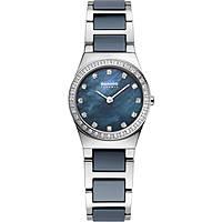 orologio solo tempo donna Bering Ceramic 32426-707