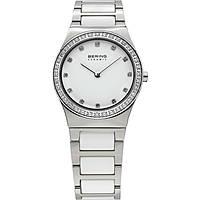 orologio solo tempo donna Bering Ceramic 32430-754