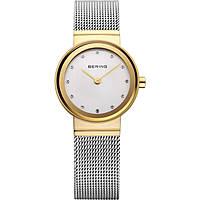 orologio solo tempo donna Bering Classic 10122-001