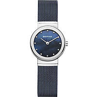 orologio solo tempo donna Bering Classic 10126-307