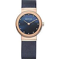 orologio solo tempo donna Bering Classic 10126-367