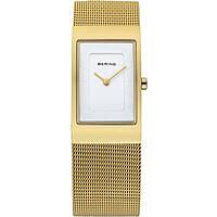 orologio solo tempo donna Bering Classic 10222-334-S