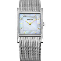 orologio solo tempo donna Bering Classic 10426-010-S