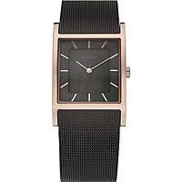 orologio solo tempo donna Bering Classic 10426-265-S