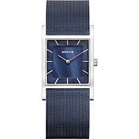 orologio solo tempo donna Bering Classic 10426-307-S