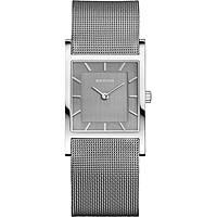 orologio solo tempo donna Bering Classic 10426-309-S