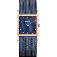 orologio solo tempo donna Bering Classic 10426-367-S